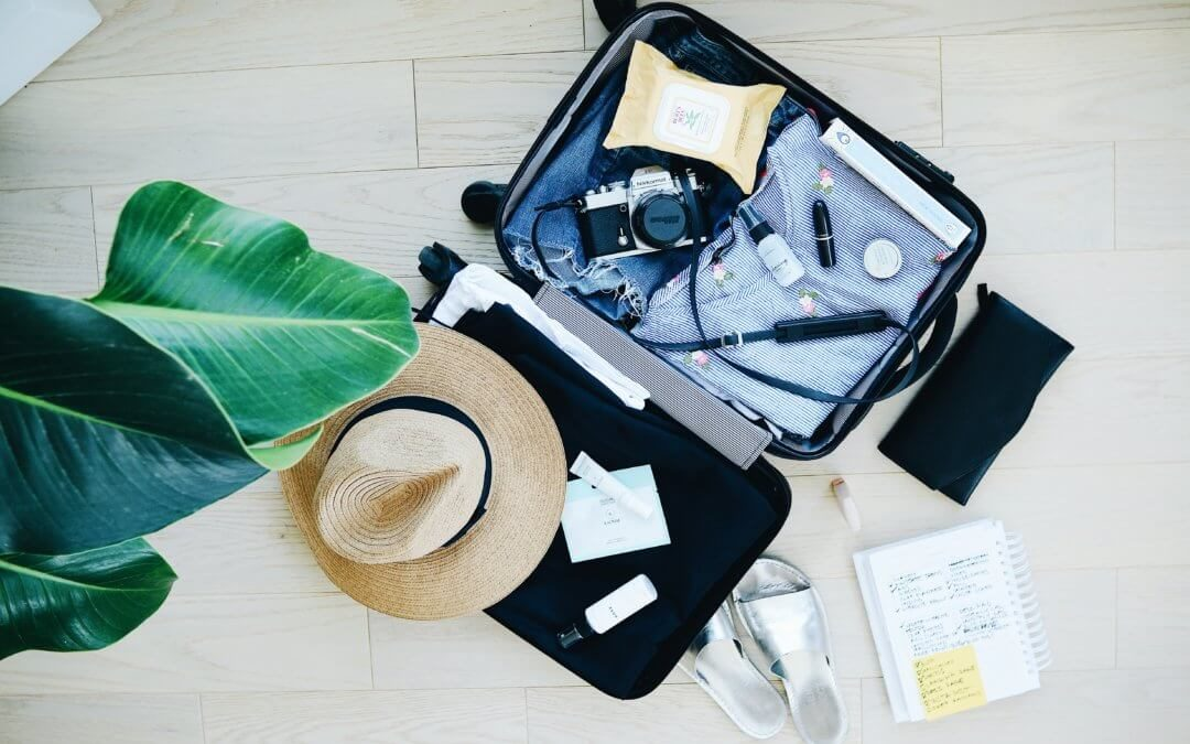 Travel Essentials 101